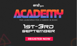 ONErpm Academy: The Launchpad for a Career in Music